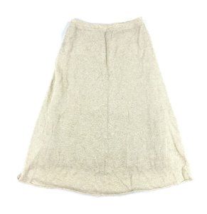Eileen Fisher Skirt Cream