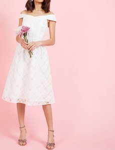 Modcloth Vintage A-line Midi Dress