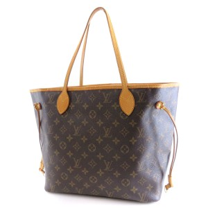 Louis Vuitton Vuitton Neverfull Mm Neverfull Mm Vuitton Neverfull Shoulder Bag