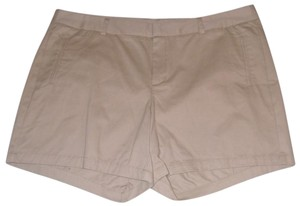 Other Khaki Chino Plus Size Dress Shorts Beige