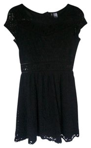 Divided by H&M Lace Cocktail Business Dress