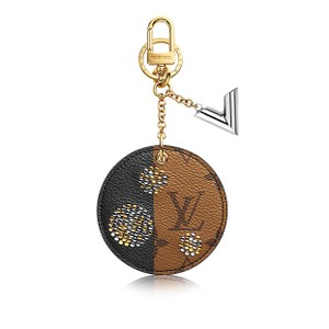 Louis Vuitton Brand new 2017 limited ed. night lights bag charm & key holder