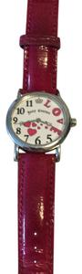 Juicy Couture Juicy Leather Watch