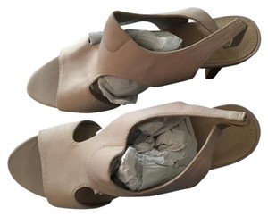 Mootsies Tootsies Tan/light beige Sandals