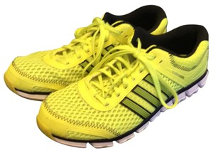 adidas neon yellow/black Athletic