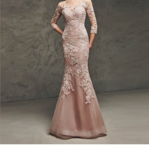 Pronovias Rose Mother Of The Bride Gown Dress