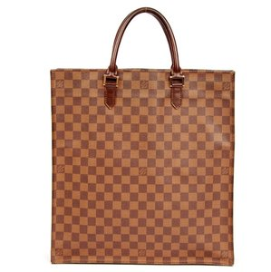 Louis Vuitton Special Order Limited Edition Damier Neverfull Damier Speedy Tote in Damier Ebene