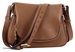 Tom Ford Leather Cross Body Bag