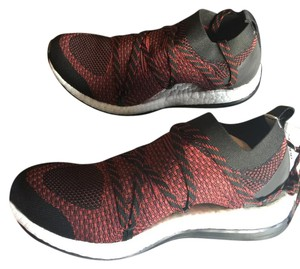 adidas By Stella McCartney Red and black Athletic