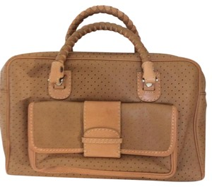Malo Satchel in Brown