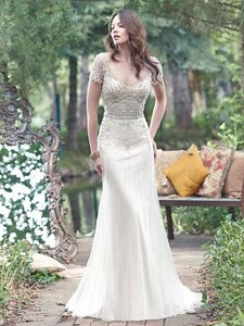 Maggie Sottero Amal Wedding Dress