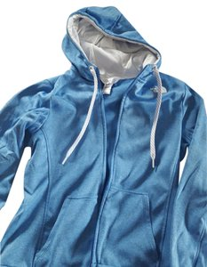 The North Face Like New Hoodie Light Sweater