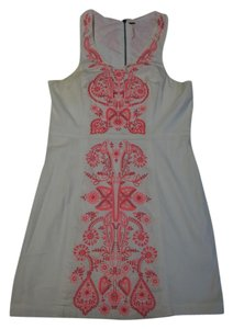 Free People Floral Summer Girly Patterned Dress
