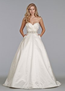 Tara Keely 2412 Wedding Dress