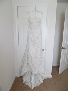 Maggie Sottero Olivia Wedding Dress