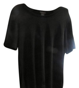 Van Heusen Top black