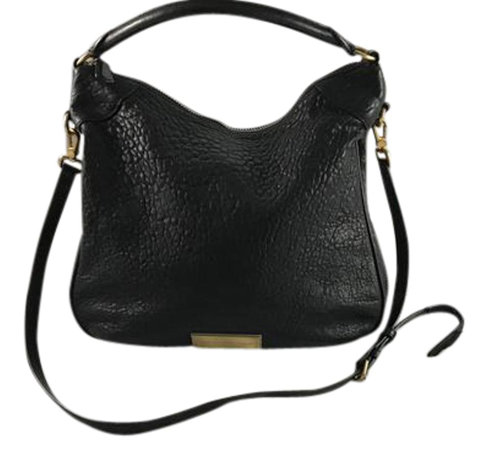 7ef2a1b085 Marc by Marc Jacobs Marcbymarcjacobs Leather Overtheshoulder Hobo Bag Image  0 ...