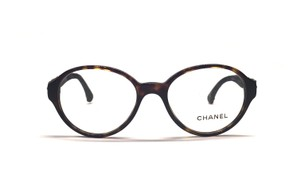 Chanel CH 3250 714 - Perfect Round Tortoise Chanel - FREE 3 DAY SHIPPING