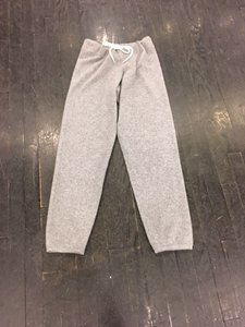 Monrow Relaxed Pants grey