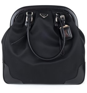 a4b36c3186696c Prada Leather Bags, Shoes & More - Up to 70% off at Tradesy