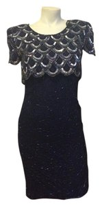 Other Sequin Cocktail Dress