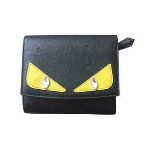 Fendi crystal eye
