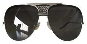 Dior Dior aviator embellished sunglasses