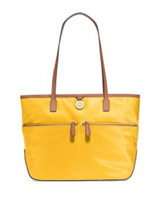 Michael Kors Tote in sunflower