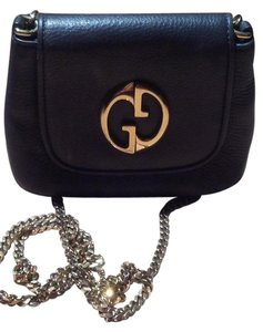 Gucci Soho Leather Disco Cross Body Bag
