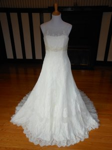 Pronovias Fane Wedding Dress