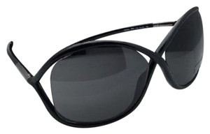 Tom Ford New TOM FORD Sunglasses WHITNEY TF 9 199 64-14 110 Black Frame w/ Grey
