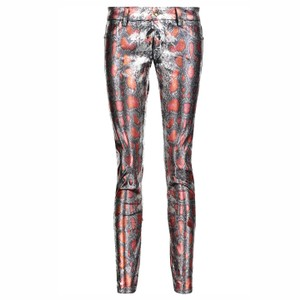 Just Cavalli Skinny Jeans-Coated