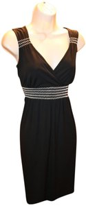 Black Maxi Dress by Ann Taylor LOFT
