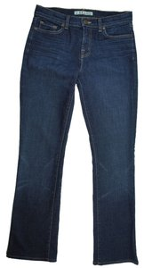 J Brand Citizens Hudson Boot Cut Jeans-Dark Rinse