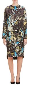 Marni Shift Top Barneys Dress