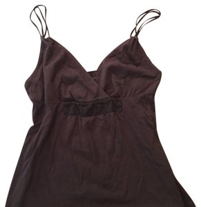 Theory Top brown