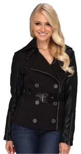Buffalo David Bitton Black Jacket