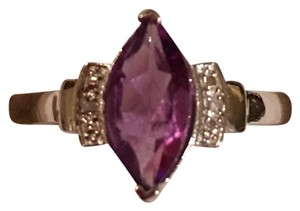 Other Amethyst And Diamonds