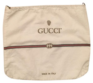 Gucci Excellent vintage Gucci Dustbag!