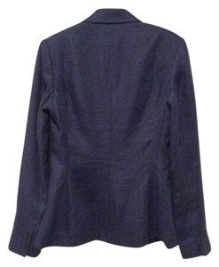 Ralph Lauren Collection Navy Blazer