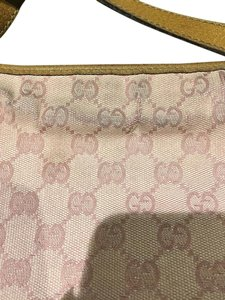 Gucci Messenger Handbag Rose Messenger Bag