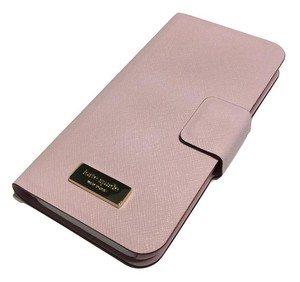 Kate Spade Kate Spade New York iPhone 6 or 6S Cover Folio Case Pink Blush