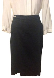 Ralph Lauren Skirt black