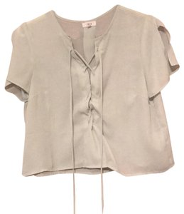 Lucca Couture Top mint
