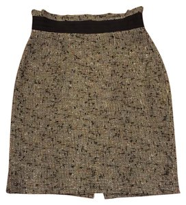 Classiques Entier Nordstrom High Waisted Skirt Tweed