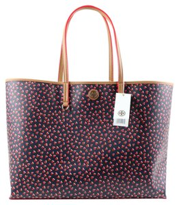 Tory Burch Tote in VALENTINES AMORE