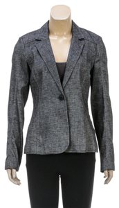 Theory Dark Gray Blazer
