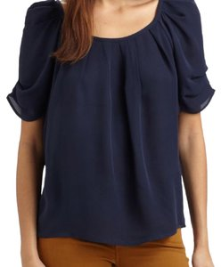 Joie Top navy