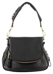 Tom Ford Leather Shoulder Bag