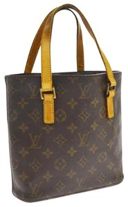 Louis Vuitton Tote in brown/Tan